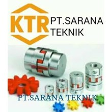 KTR ROTEX COUPLING GR 65