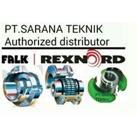falk rexnord coupling