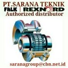 FALK GRID STEELFLEX FALK COUPLING PT SARANA DISTRIBUTOR JAKARTA FOR GEAR COUPLING FALK - WRAPFLEX COUPLING GRID COUPLING FALK 3