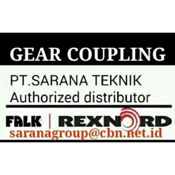 FALK GRID STEELFLEX FALK COUPLING PT SARANA DISTRIBUTOR JAKARTA FOR GEAR COUPLING FALK - WRAPFLEX COUPLING GRID COUPLING FALK