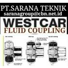 WESTCAR ROTOFLUID COUPLING 1