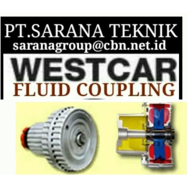 WESTCAR ROTOFLUID COUPLING