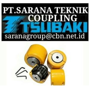 TSUBAKI COUPLING PT. SARANA CHAIN COUPLING CR