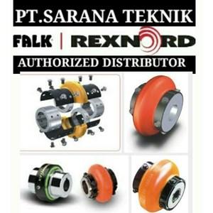Rexnord Omega Coupling PT SARANA TEKNIK REXNORD TYPE V VS   TYPE E ES