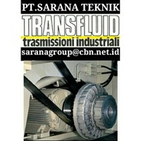 TRANSFLUID FLUID COUPLING PT. SARANA  COUPLING SERI Ksi kcm krg ksd  TRANSFLUID COUPLING