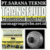 TRANSFLUID FLUID COUPLING PT. SARANA  COUPLING SERI Ksi kcm krg ksd  TRANSFLUID COUPLINGS