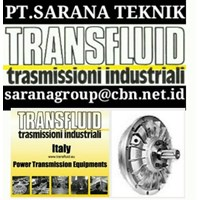 TRANSFLUID FLUID COUPLING PT. SARANA  COUPLING SERI Ksi kcm krg ksd  TRANSFLUID COUPLING MADE IN ITALY