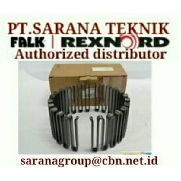 FALK STEEFLEX GRID  COUPLING PT SARANA TEKNIK DISTRIBUTOR FALK REXNORD INDONESIA  GRID COUPLING FALK COUPLING JAKARTA
