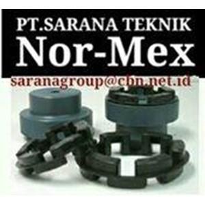 NORMEX COUPLING PT SARANA TEKNIK normex coupling type e  g  h tschan - flexomax - mitsuboshi type NM MT MH HYPERFLEX COUPLING