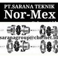 NORMEX COUPLING PT SARANA TEKNIK normex coupling type e & g & h tschan & flexomax  type NM MT MH HYPERFLEX COUPLINGs