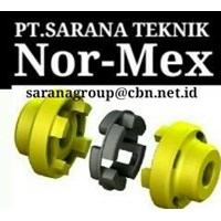NORMEX COUPLING PT SARANA TEKNIK normex coupling type e  g  h tschan - flexomax - mitsuboshi COUPLING