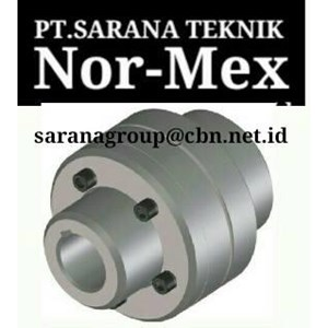STOCKIST : NORMEX COUPLING PT SARANA TEKNIK normex coupling type e & g & h tschan & flexomax  type NM MT MH HYPERFLEX COUPLINGs