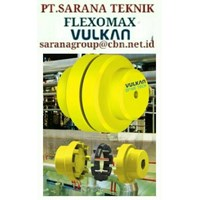 FLEXOMAX VULKAN COUPLING PT SARANA TEKNIK FLEXOMAX COUPLING TYPE G EQUAL WITH NORMEX COUPLING TYPE E