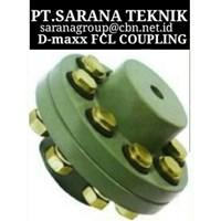 FCL COUPLING DMAXX PT SARANA TEKNIK FCL COUPLING