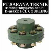 FCL COUPLING DMAXX PT SARANA TEKNIK EQUAL NBK IDD  FCL COUPLING 224 FCL 200