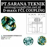 FC COUPLING FCL COUPLING DMAXX PT SARANA TEKNIK FCL COUPLING