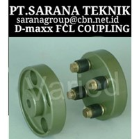 FLEXIBLE FCL COUPLING DMAXX DISTRIBUTOR PT SARANA TEKNIK EQUAL NBK IDD  FCL COUPLING FCL COUPLING