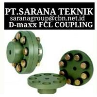 FCL COUPLING DMAXX PT SARANA TEKNIK EQUAL NBK IDD FCL COUPLING 224 FCL 200 280