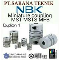 NBK MST COUPLING PT SARANA TEKNIK MST MFB MSTS MINIATURE NBK COUPLINGS