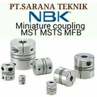 NBK MST COUPLINGS PT SARANA TEKNIK MST MFB MSTS MINIATURE NBK COUPLINGSS