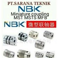 NBK MST COUPLING PT SARANA TEKNIK MST MFB MSTS MINIATURE NBK COUPLINGSTS