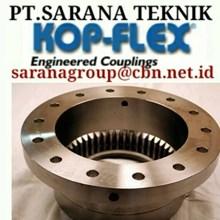 KOPFLEX GEAR COUPLING PT SARANA COUPLING - KOP-FLEX FAST WALDRON GEAR COUPLING DISC COUPLING KOPFLEX COUPLING