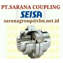 SEISA COUPLING TYPE GC SSM PT SARANA TEKNIK COUPLING SEISA COUPLING TYPE GC SSMH GC SEM SSM.