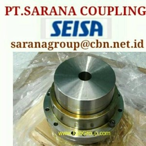 SEISA COUPLING TYPE GC SSM PT SARANA TEKNIK COUPLINGS SEISA COUPLING TYPE GC SSMH GC SEM SSM