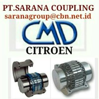 CMD COUPLING  CITROEN WINFLEX FLEXIDENT COUPLING PT SARANA TEKNIK CMD COUPLING GEAR GRID