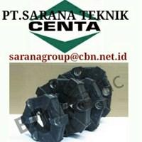 CENTAFLEX CFA CFX COUPLING PT SARANA TEKNIK centaflex coupling flexible type cfa