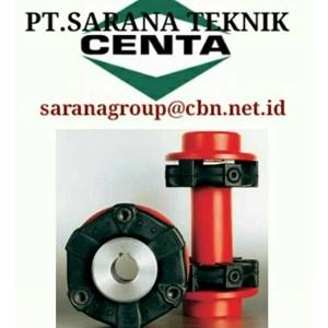 CENTAFLEX CFA CFX COUPLING PT SARANA TEKNIK centaflex coupling flexible type cfa CFX COUPLING