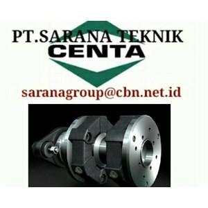 CENTAFLEX CFA CFX COUPLING PT SARANA TEKNIK centaflex coupling flexible type cfa CFX COUPLINGS