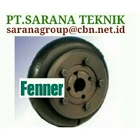 FENNER COUPLING FENAFLEX TYRE COUPLING PT SARANA TEKNIK ESSEX JAW HRC COUPLING FENNER F80