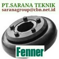 FENNER COUPLING FENAFLEX TYRE COUPLING PT SARANA TEKNIK ESSEX JAW HRC COUPLING FENNER F160