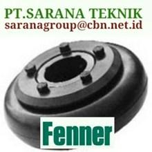 FENNER COUPLING FENAFLEX TYRE COUPLING PT SARANA TEKNIK COUPLING FENNER HRC ESSEX JAW FENNER COUPLING F90