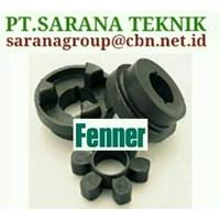 FENNER HRC COUPLING FENAFLEX TYRE COUPLING PT SARANA TEKNIK ESSEX JAW HRC COUPLING FENNER F160