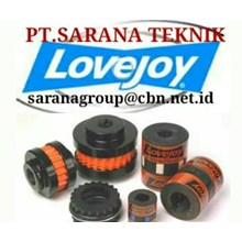 LOVEJOY COUPLING JAW COUPLING PT SARANA COUPLING TYPE L RRS LOVEJOY COUPLING RUBBER