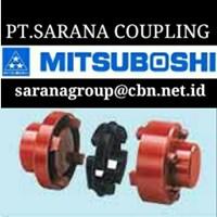 MITSUBOSHI COUPLING NORMEX HYPERPLFEX COUPLING PT SARANA COUPLING 1