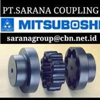 Jual MITSUBOSHI COUPLING NORMEX HYPERPLFEX COUPLING PT SARANA COUPLING 2