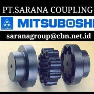 MITSUBOSHI COUPLING NORMEX HYPERPLFEX COUPLING MT MH PT SARANA COUPLING