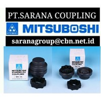 Jual MITSUBOSHI COUPLING NORMEX HYPERPLFEX COUPLING MT MH NORMEX PT SARANA COUPLING 2