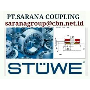 STUWE COUPLING PT SARANA COUPLING FLANGE
