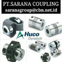 HUCO BELLOW COUPLING PT SARANA COUPLING HUCO MINIATURE COUPLING 1