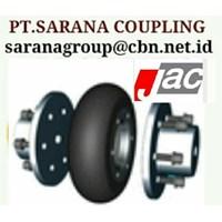 JAC COUPLING GRID JAW COUPLING PT SARANA COUPLING JAC 1