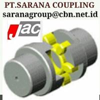 Jual JAC COUPLING PT SARANA COUPLING STEELFLEX GRID COUPLING 2