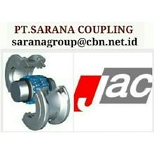 JAC COUPLING PT SARANA COUPLING STEELFLEX GRID COUPLING