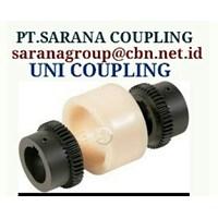 UNI TYRE COUPLING PT SARANA COUPLING 1