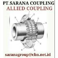 ALLIED GRID COUPLING STEELFLEX GEAR COUPLING PT SARANA COUPLING 1