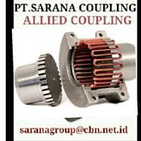 Jual ALLIED GRID COUPLING STEELFLEX GEAR COUPLING PT SARANA COUPLING 2