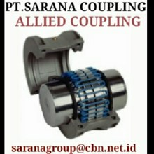 ALLIED COUPLING GRID PT SARANA COUPLING GEAR